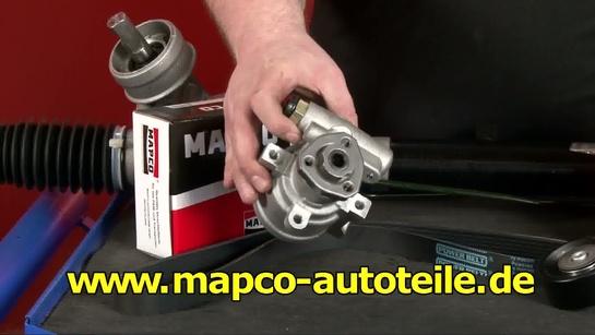 Meccanico Episodio 12 - Cambio della pompa idraulica