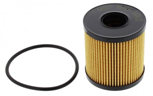 MAPCO 64307 Filtro olio