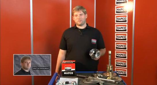 Meccanico Episodio 1 - Cambio del mozzo della ruota