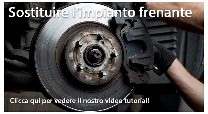 Top Brakes page