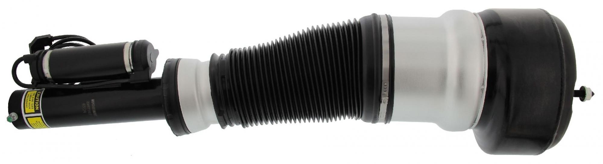 MAPCO 40874 Gamba elastica con ammortiz. pneumatico