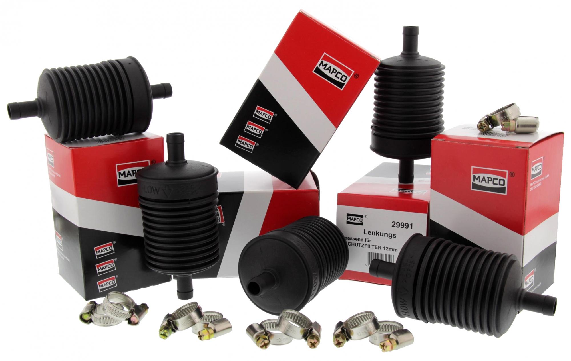 MAPCO 29991/5 Filtro idraulico, Sterzo