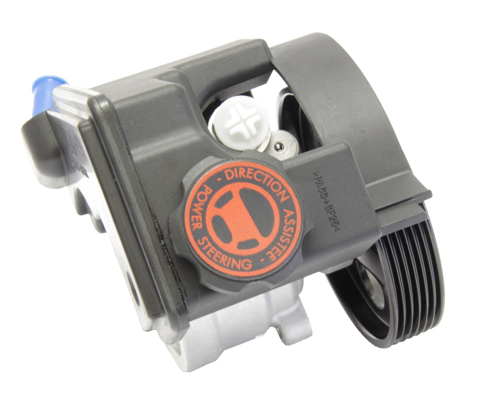 MAPCO 27407 Pompa idraulica, Sterzo