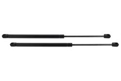 MAPCO 91011/2 Ammortizatore pneumatico, Cofano bagagli /vano carico