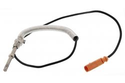 MAPCO 88824 Sensore, Temperatura gas scarico