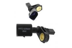 MAPCO 86840/2 Sensore, N° giri ruota