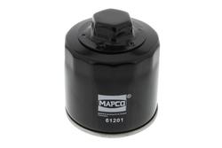 MAPCO 61201 Filtro olio