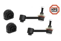 MAPCO 53822HPS Kit riparazione, Sopporto stabilizzatore