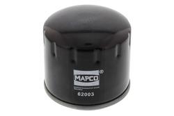 MAPCO 62003 Filtro olio