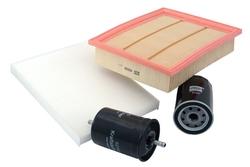 MAPCO 68811 Kit filtri