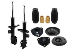 MAPCO 140902 Kit montaggio, Ammortizzatore