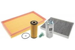 MAPCO 68903 Kit filtri