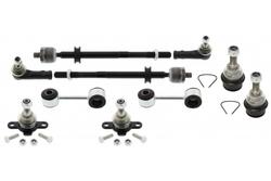 MAPCO 51816 Kit riparazione, Braccio trasversale
