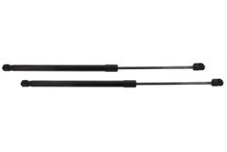 MAPCO 91638/2 Ammortizatore pneumatico, Cofano bagagli /vano carico