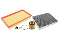 MAPCO 68831 Kit filtri