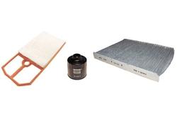 MAPCO 68810 Kit filtri