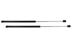 MAPCO 91725/2 Ammortizatore pneumatico, Cofano bagagli /vano carico