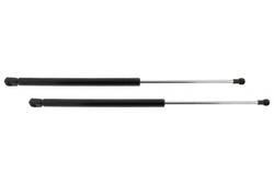 MAPCO 91895/2 Ammortizatore pneumatico, Cofano bagagli /vano carico