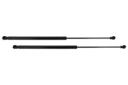 MAPCO 91258/2 Ammortizatore pneumatico, Cofano bagagli /vano carico