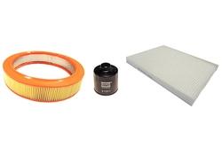 MAPCO 68804 Kit filtri