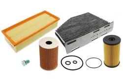 MAPCO 68827 Kit filtri