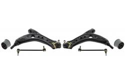 MAPCO 53813/3 Kit braccio oscillante, Sospensione ruota