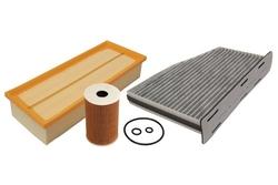MAPCO 68828 Kit filtri