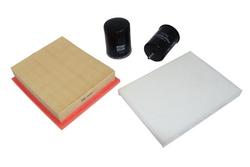 MAPCO 68813 Kit filtri