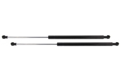 MAPCO 91012/2 Ammortizatore pneumatico, Cofano bagagli /vano carico