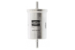MAPCO 62072 Filtro carburante