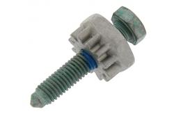 MAPCO 95745/9 Tirante a vite, supporto alternatore