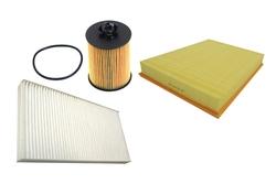 MAPCO 68719 Kit filtri