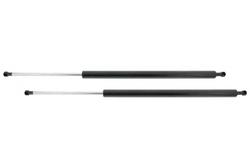 MAPCO 91007/2 Ammortizatore pneumatico, Cofano bagagli /vano carico