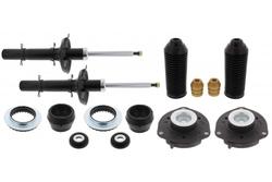 MAPCO 40973 Kit montaggio, Ammortizzatore