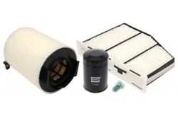 MAPCO 68812 Kit filtri