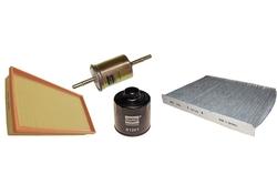 MAPCO 68801 Kit filtri