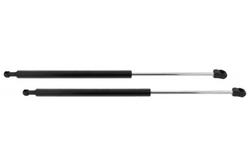 MAPCO 91004/2 Ammortizatore pneumatico, Cofano bagagli /vano carico