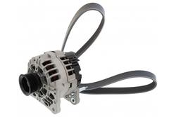 MAPCO 13701/3 Alternatore di corrente
