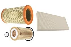 MAPCO 68102 Kit filtri