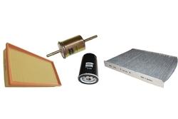 MAPCO 68800 Kit filtri