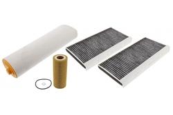 MAPCO 68650 Kit filtri