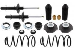 MAPCO 40973/1 Kit montaggio, Ammortizzatore