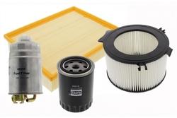 MAPCO 68819 Kit filtri