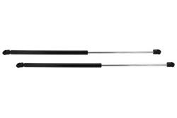 MAPCO 91726/2 Ammortizatore pneumatico, Cofano bagagli /vano carico