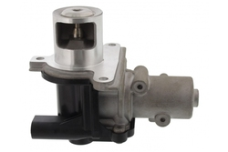 MAPCO 83107 Valvola ricircolo gas scarico-EGR