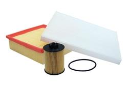 MAPCO 68712 Kit filtri