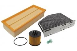MAPCO 68911 Kit filtri