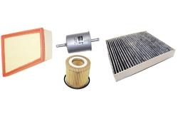MAPCO 68802 Kit filtri