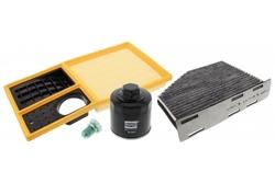 MAPCO 68830 Kit filtri