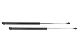 MAPCO 91814/2 Ammortizatore pneumatico, Cofano bagagli /vano carico